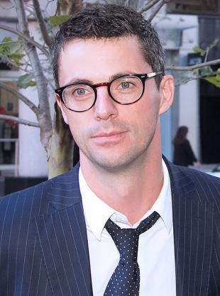 Picture of quotation author Matthew Goode