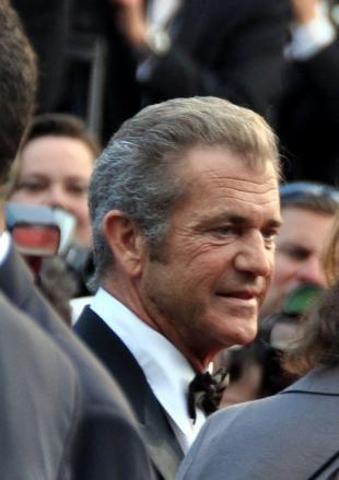 Picture of quotation author Mel Gibson