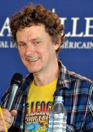 Picture of quotation author Michel Gondry