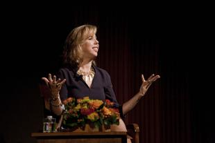 Picture of quotation author Nancy Gibbs