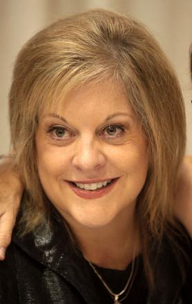 Picture of quotation author Nancy Grace
