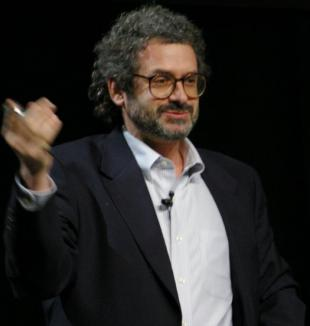 Picture of quotation author Neil Gershenfeld
