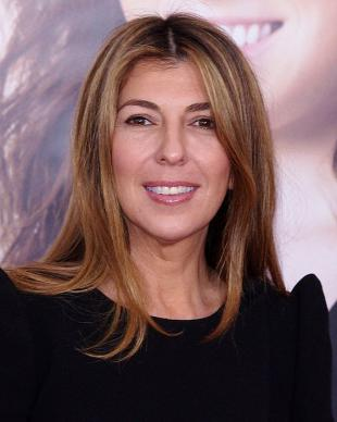 Picture of quotation author Nina Garcia
