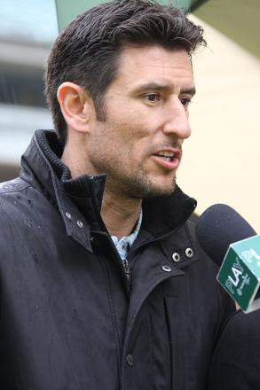 Picture of quotation author Nomar Garciaparra