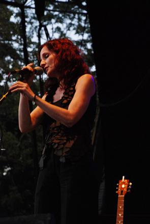 Picture of quotation author Patty Griffin