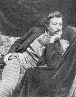 Picture of quotation author Paul Gauguin