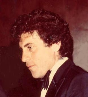Picture of quotation author Paul Michael Glaser