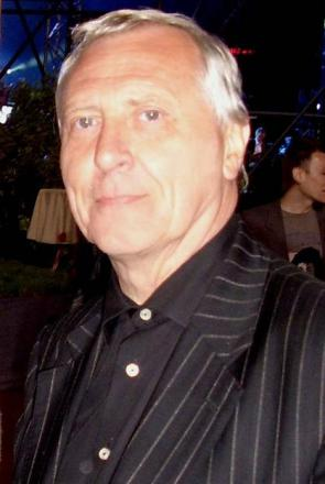Picture of quotation author Peter Greenaway