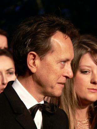 Picture of quotation author Richard E. Grant