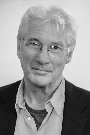 Picture of quotation author Richard Gere
