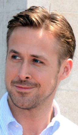 Picture of quotation author Ryan Gosling