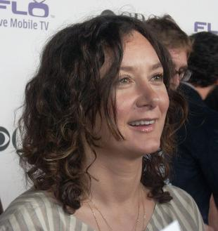 Picture of quotation author Sara Gilbert