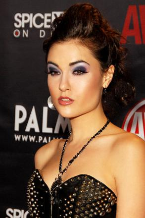 Picture of quotation author Sasha Grey