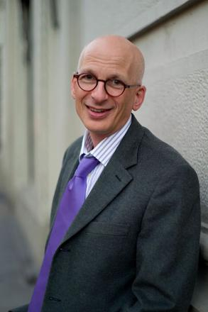 Picture of quotation author Seth Godin