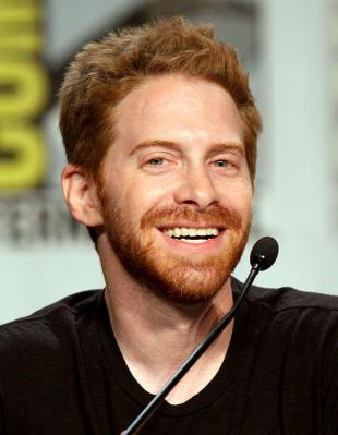Picture of quotation author Seth Green