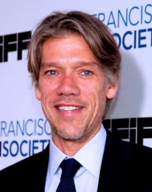 Picture of quotation author Stephen Gaghan