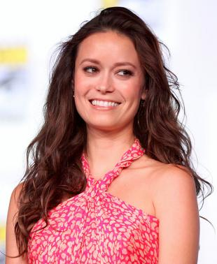 Picture of quotation author Summer Glau