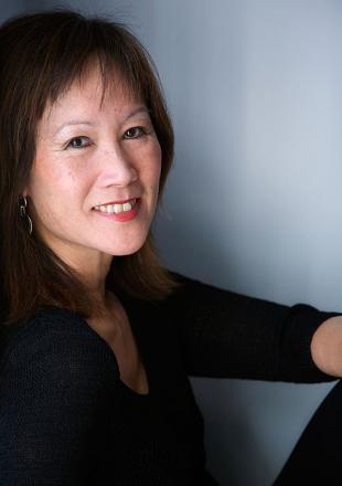 Picture of quotation author Tess Gerritsen
