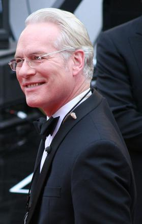 Picture of quotation author Tim Gunn