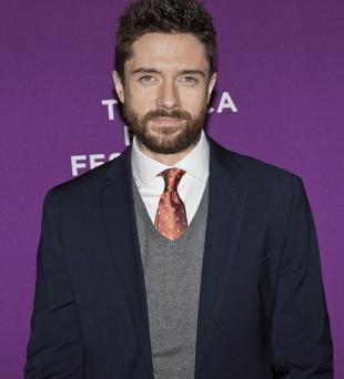 Picture of quotation author Topher Grace