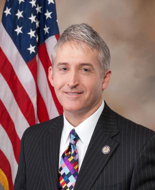 Picture of quotation author Trey Gowdy