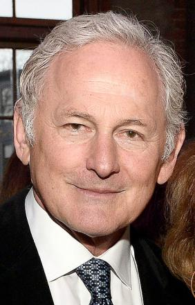 Picture of quotation author Victor Garber