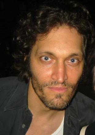Picture of quotation author Vincent Gallo