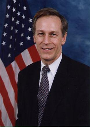 Picture of quotation author Virgil Goode