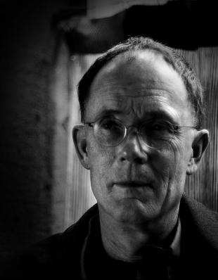 Picture of quotation author William Gibson