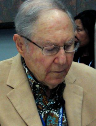Picture of quotation author William Glasser