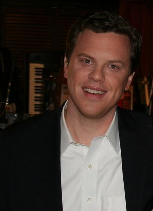 Picture of quotation author Willie Geist