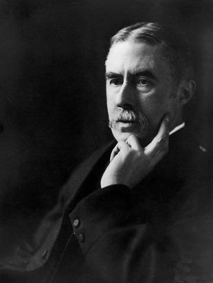 Picture of quotation author A. E. Housman