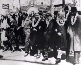 Picture of quotation author Abraham Joshua Heschel
