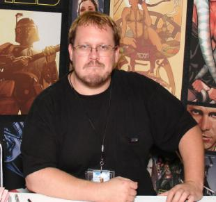 Picture of quotation author Adam Hughes
