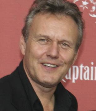 Picture of quotation author Anthony Head
