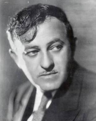 Picture of quotation author Ben Hecht