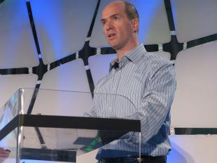 Picture of quotation author Ben Horowitz