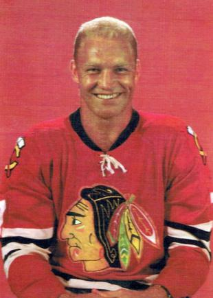Picture of quotation author Bobby Hull