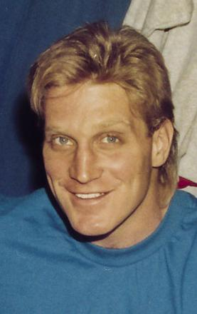Picture of quotation author Brett Hull