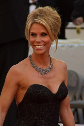 Picture of quotation author Cheryl Hines