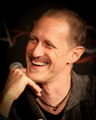 Picture of quotation author Christopher Heyerdahl