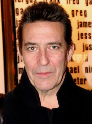 Picture of quotation author Ciaran Hinds
