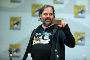 Picture of quotation author Dan Harmon