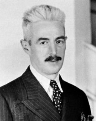 Picture of quotation author Dashiell Hammett