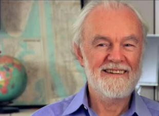 Picture of quotation author David Harvey