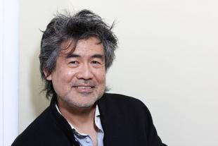 Picture of quotation author David Henry Hwang
