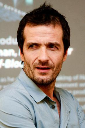 Picture of quotation author David Heyman