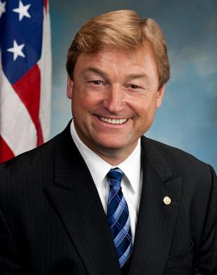 Picture of quotation author Dean Heller