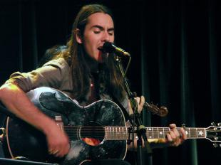 Picture of quotation author Dhani Harrison