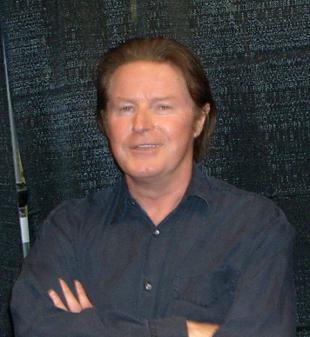 Picture of quotation author Don Henley
